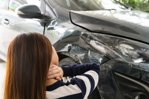 Compensation for a car accident