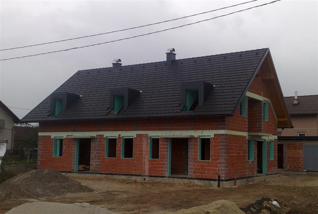 Izzivi pri izolaciji hiše