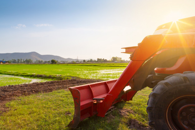 Sejem kmetijske mehanizacije v Pomurju