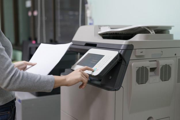 Najem tiskalnika je ugodna spletna ponudba znanega podjetja
