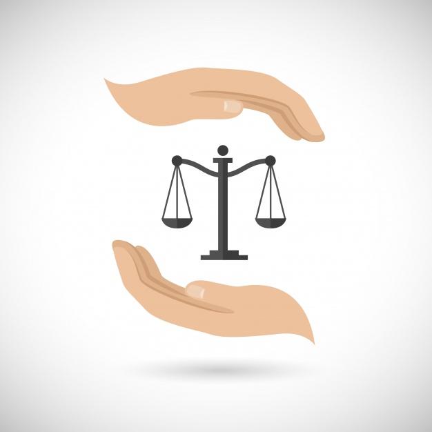 Odvetnik za ugoden razplet pravnih postopkov
