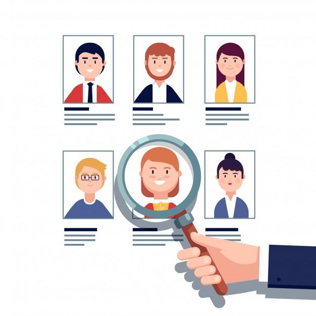Kadrovska mapa je del vsakega zaposlenega v nekem podjetju