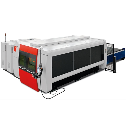 Laserski razrez pločevine je napredna in kakovostna tehnologija