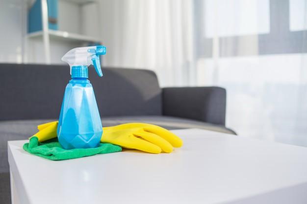Storitve in cene čistilnega servisa