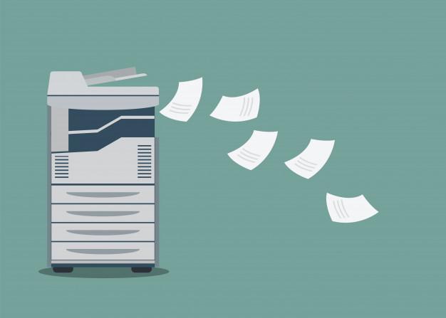 Papir za napredne tiskalnike