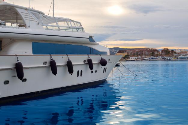 DIY boat antifouling