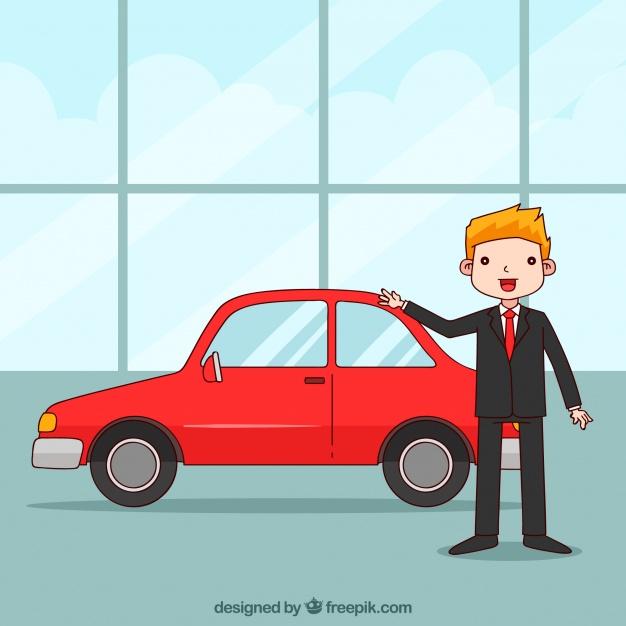 Kaj nudijo posredniki pri prodaji vozil?