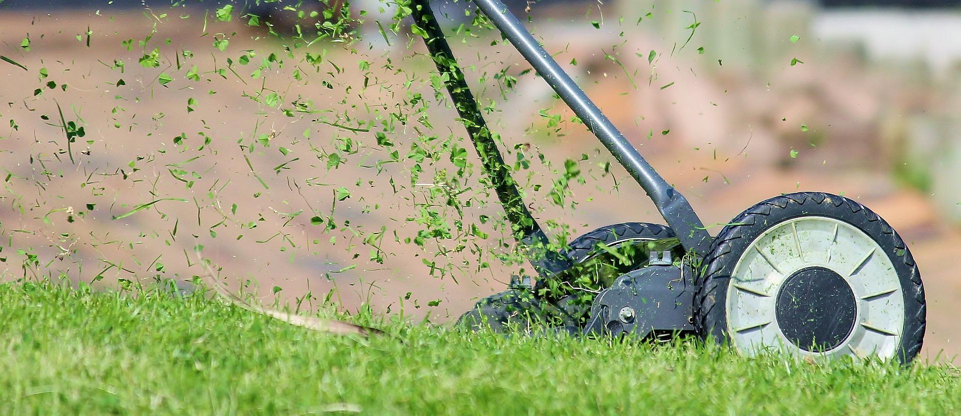 Učinkovita oprema za delo na vrtu