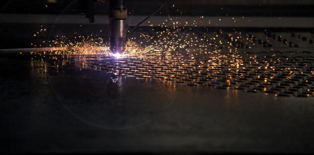 Lasersko rezanje pločevine za ugodno ceno