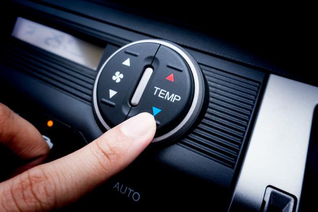 Strešna klima za avtodom je povsem enostavna za uporabo