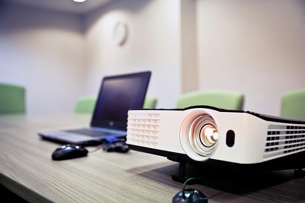 Projektor je pogosto iskan spletni ključ