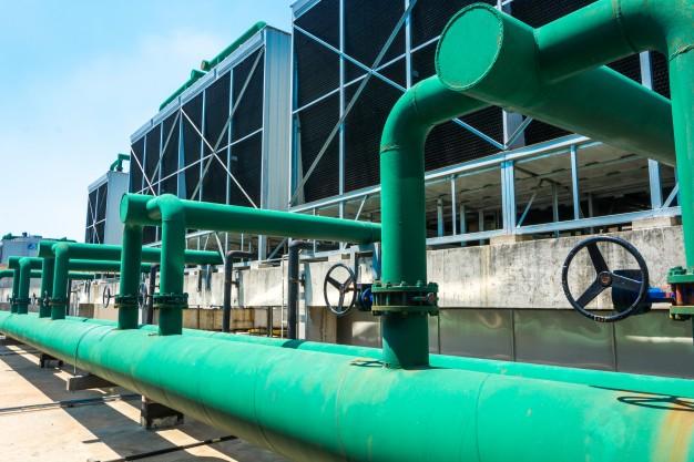 Toplotne črpalke za sanitarno vodo za delovanje uporabljajo obnovljive vire energije