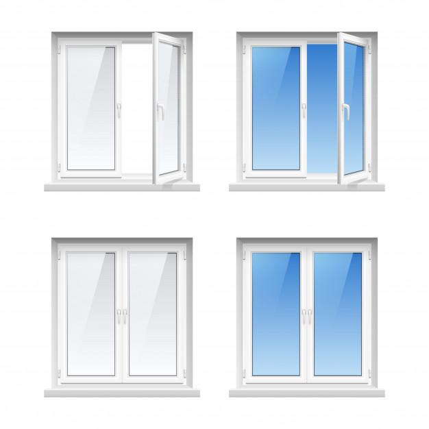 PVC okna in vrata so idealna kombinacija za vaš dom