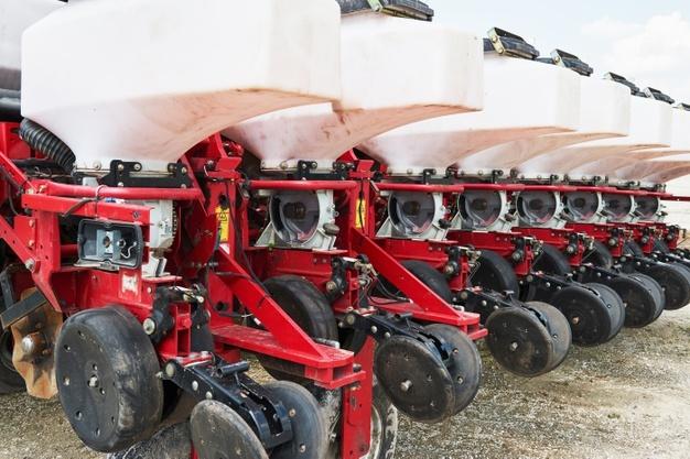 Ključna kmetijska oprema