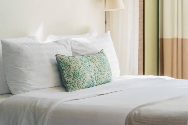 Rjuhe in posteljnina v pravih dimenzijah