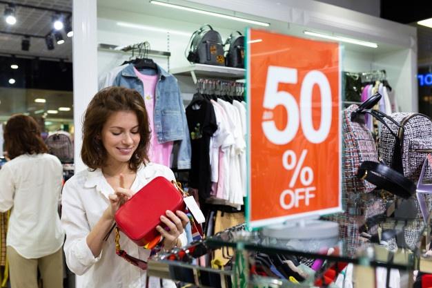 Priložnosti na trgu rabljenih oblačil
