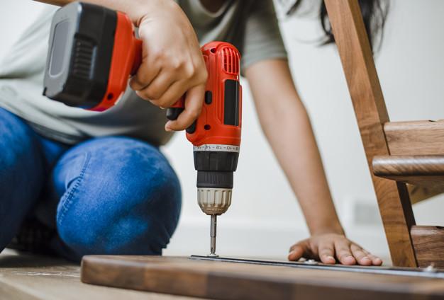Set orodja za vsestransko delo