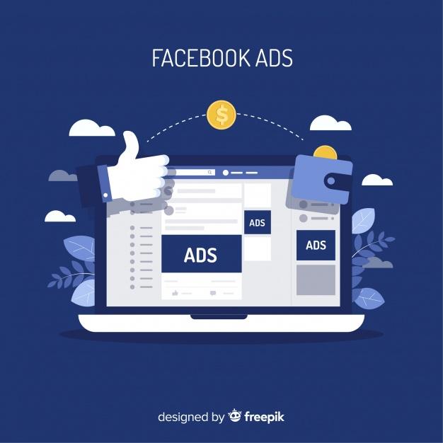 Oglaševanje na največjem družbenem omrežju