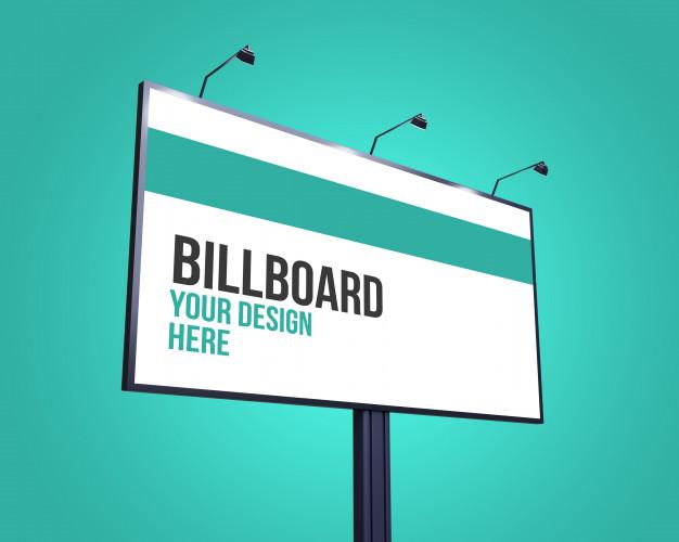 Označevalne, informacijske in reklamne table