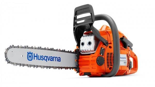Motorna žaga Husqvarna 450 II