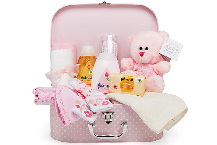 Kakšno naj bo darilo za novorojenčke