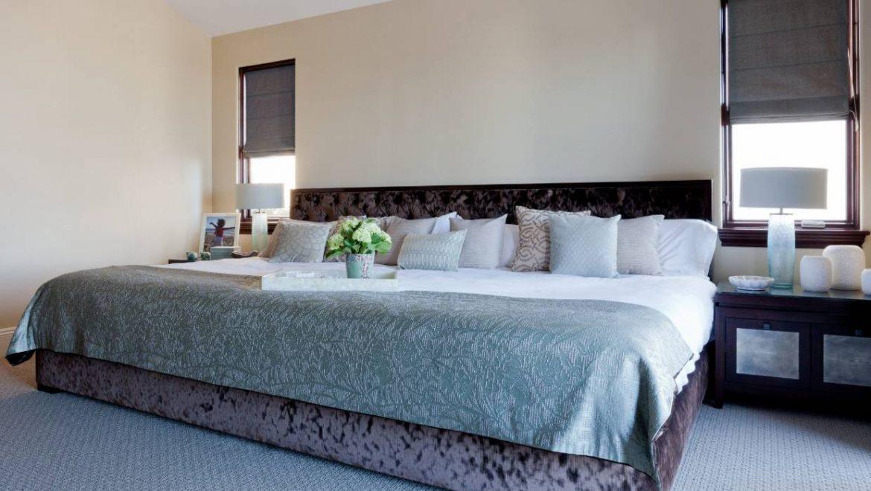 Masivne postelje za miren spanec