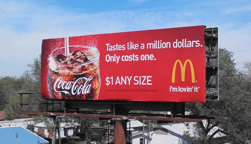 Izdelava napredne reklamne table
